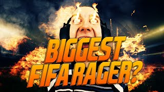 BIGGEST FIFA RAGER? FIFA 15 ULTIMATE TEAM