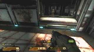 Classic Game Room - QUAKE 4 review