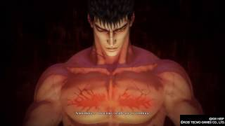 Berserk and the Band of the Hawk - 54. Beast of Darkness