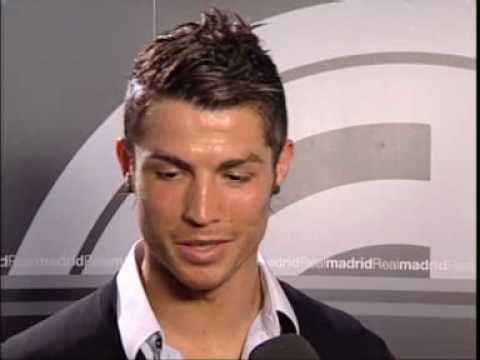 cristiano ronaldo madrid 2010. Cristiano Ronaldo english