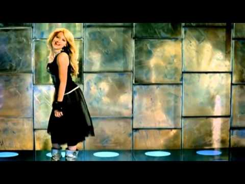 Kiss The Girl - Ashley Tisdale (HD)