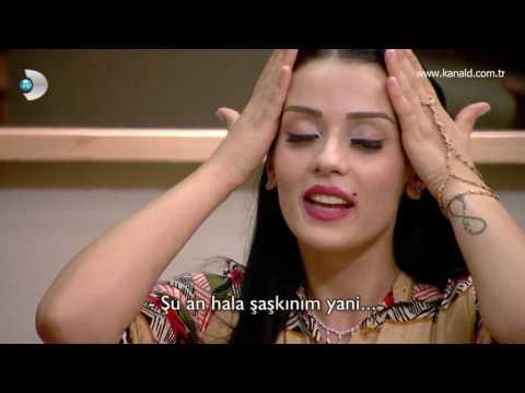 Kısmetse Olur - Semih, Hazal'a aşkını ilan etti!