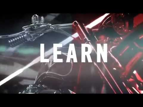 International Motorcycle Show 2012 Promo Reel
