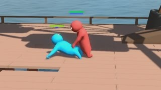 Ridiculous: Gang Beasts