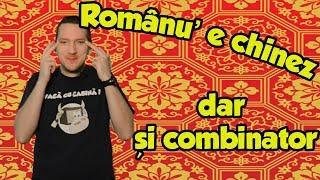Românul e chinez, dar si combinator! - Tara lui Fratzica S02E11