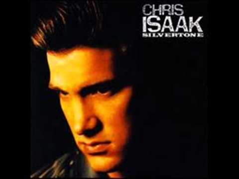 Chris Isaak - Unhappiness