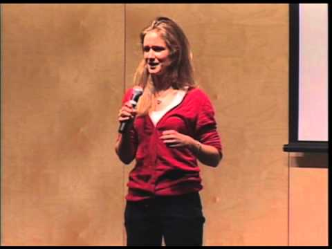 TEDxTU -Laura White -Why You Should Be a Change-maker