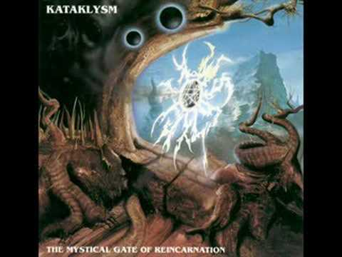 Kataklysm - Shrine Of Life