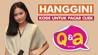 Download Lagu Hanggini Curhat Lewat 'Lebih Darinya'? Gratis STAFABAND