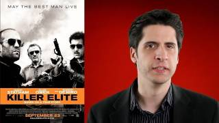 Killer Elite - Killer Elite movie review