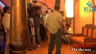 Ragini IPS - Making of RAGINI IPS