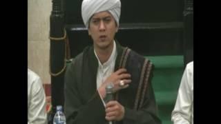 Gus Abdurrahman bin Syeikh Arifin bin Ali bin Hasan