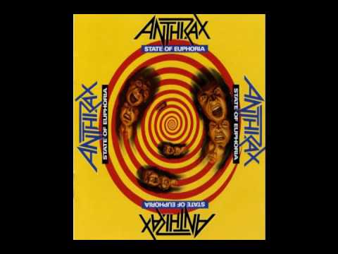 Anthrax - Now It