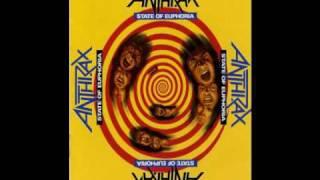 Watch Anthrax Now Its Dark video