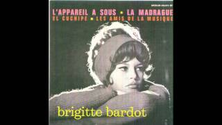 Brigitte Bardot La Madrague