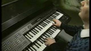 download lagu Glyn Madden 'puppet On A String' Yamaha Electone Hs-8 gratis