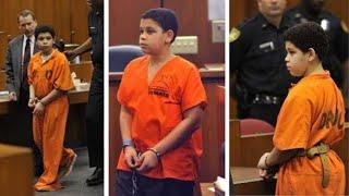 10 Kinderen in Gevangenis Voor RAARSTE Redenen!
