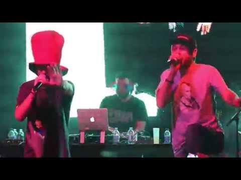 RAYDEN MEDIYAMA & DJ MESH - 24. SASTRE DE SONRISAS con HERMANO L