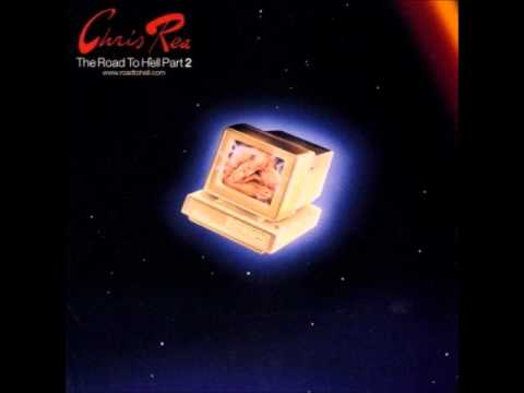Chris Rea - Evil No.2