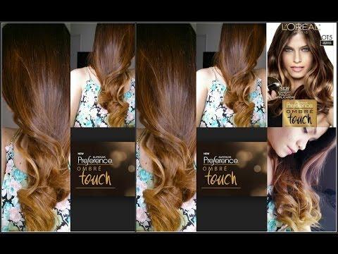 DIY : Preference Ombré Touch by L'Oréal Paris