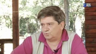 Interviu cu Pistruiatul...dupa 40 de ani