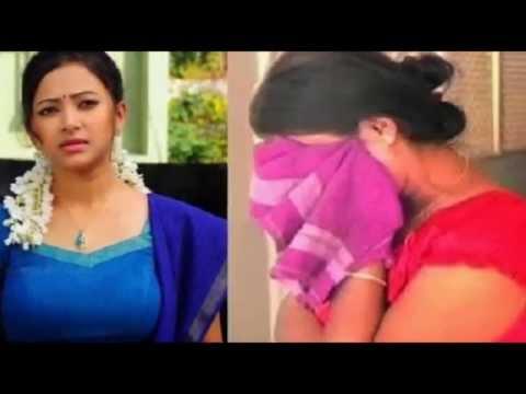 Telugu Actress Divya Sri Caught For Prostitution video