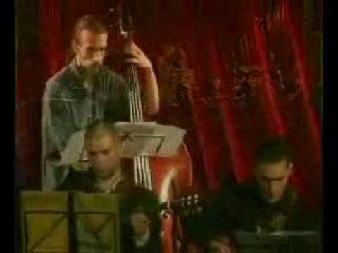 FRANCO CERRI live with the Guitar Ensemble