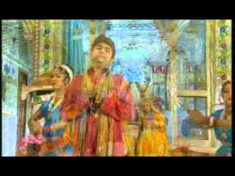Hare Krishna Hare Krishna - Mahamantra By Jsr Madhukar video
