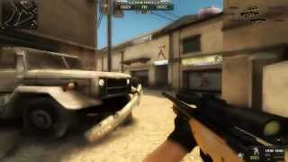 [Point Blank BR] JuhVQV 2° Frag Movie[HD]