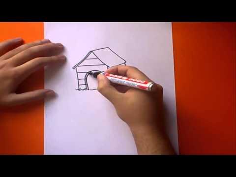 Como dibujar un perrbriframe titleYouTube video player width