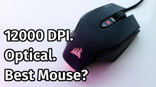 Corsair M65 Pro RGB Review - My New Mouse?