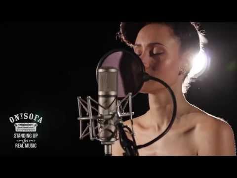 Cherri Prince - Twice (Little Dragon Cover) - Ont Sofa Gibson Sessions