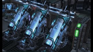 StarCraft II: Campaign Collection - Wings of Liberty 24 - Piercing the Shroud