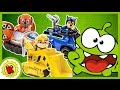 Щенячий патруль. Машинки. Киндер сюрприз. Kinder Surprise. PAW Patrol.
