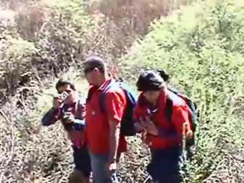 Grupo 1 Tláhuac Clan