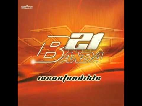 Banda XXI...Engachados Muy Buenos!! :D  CD: INCONFUNDIBLE