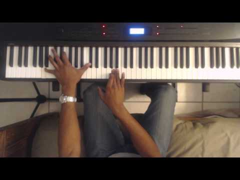 Donny Hathaway  Song For You Arthur Dunk Piano