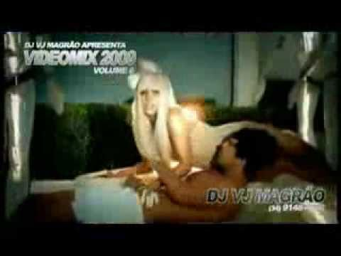 DJ VJ Magrao- Videomix Vol 6 - Dance 2009