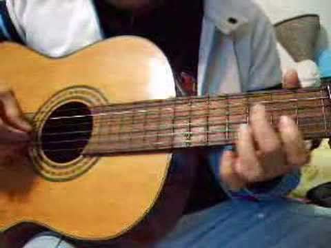 Lover's Cross-Jim Croce- Guitar Solo