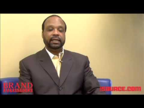 The Source Magazine Presents Brand Ambassadors with CEO Don Coleman of Global Hue (1)