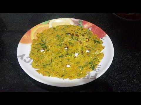 Corn SarvaPindi | మోక్కజొన్న సర్వపిండి