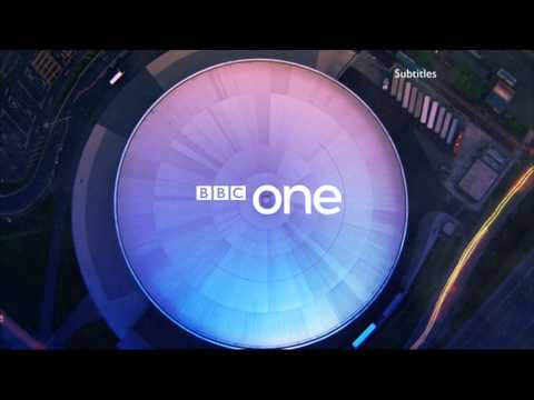 BBC One: Commonwealth Games ident - 2014