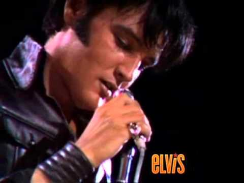 Elvis Presley - Gentle On My Mind