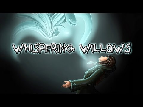 Whispering Willows - A Sneak Peak video