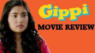 Gippi - Gippi Movie Review