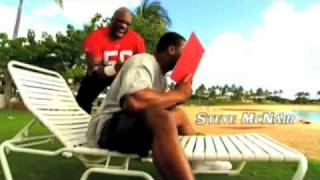 Terrible Terry Tate Pro Bowl Spot ESPN