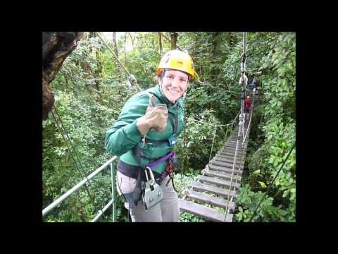 Canopy Monteverde - Costa Rica
