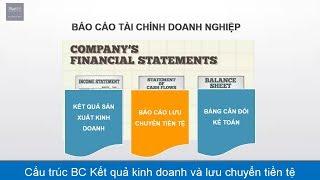 Đọc hiểu báo cáo tài chính   P2 - Kết quả kinh doanh và lưu chuyển tiền