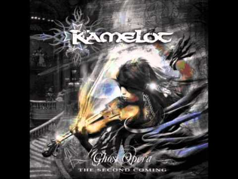 Kamelot - Up Through the Ashes