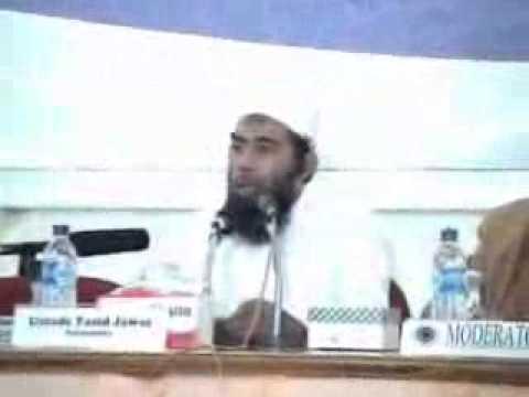 Kiat Sukses Berdakwah As-sunnah - Ustadz Yazid Bin Abdul Qadir Jawaz video